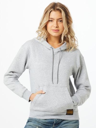 G-Star RAW Sweater majica u siva, Prikaz modela