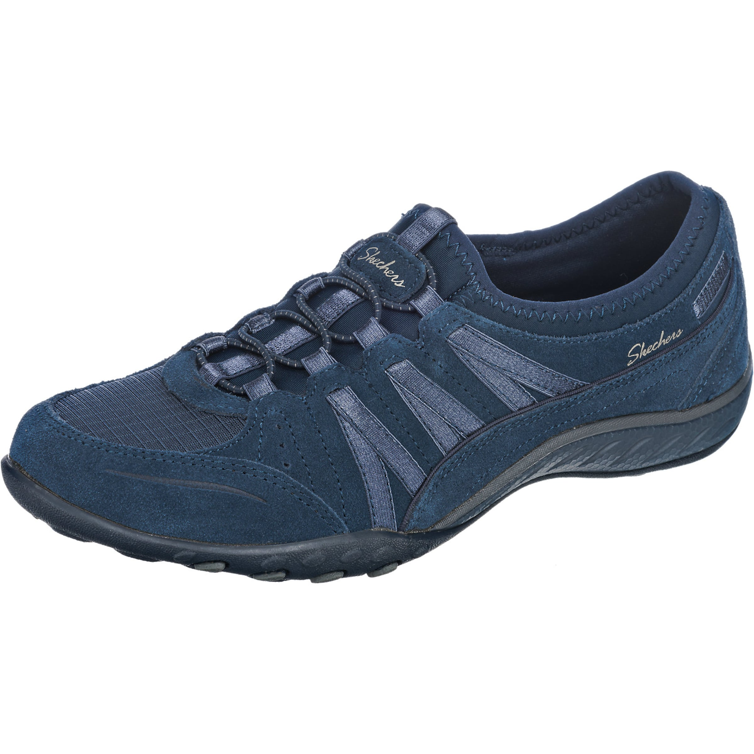 SKECHERS  BREATHE-EASY MONEYBAGS  Sneakers