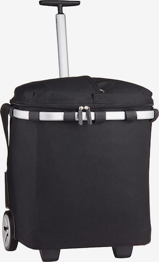 REISENTHEL Einkaufstasche in schwarz, Produktansicht