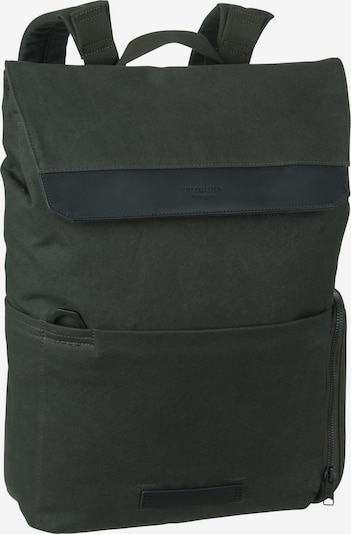 TIMBUK2 Rucksack / Daypack ' Foundry Pack ' in oliv, Produktansicht