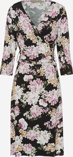 Uta Raasch Jersey-Kleid mit 3/4-Arm in mischfarben / schwarz, Produktansicht