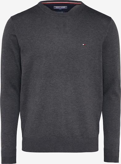 TOMMY HILFIGER Sweter 'Silk' w kolorze ciemnoszarym, Podgląd produktu