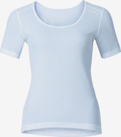 ODLO T-Shirt 'Cubic' in naturweiß, Produktansicht