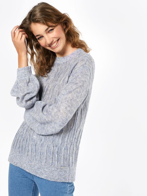Pepe Jeans Pullover Rosa