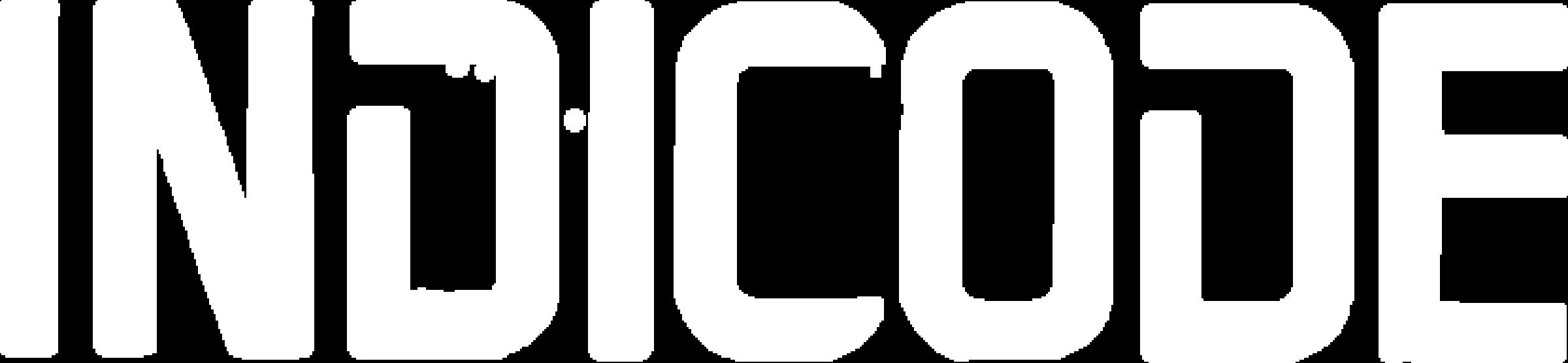 INDICODE JEANS Logo