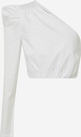 GLAMOROUS Bluse 'LADIES TOP' in weiß, Produktansicht