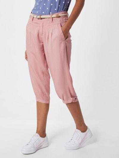 Ragwear Hose 'CRISPY' in rosa, Modelansicht