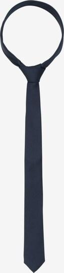 SEIDENSTICKER Krawatte ' Slim ' in blau, Produktansicht