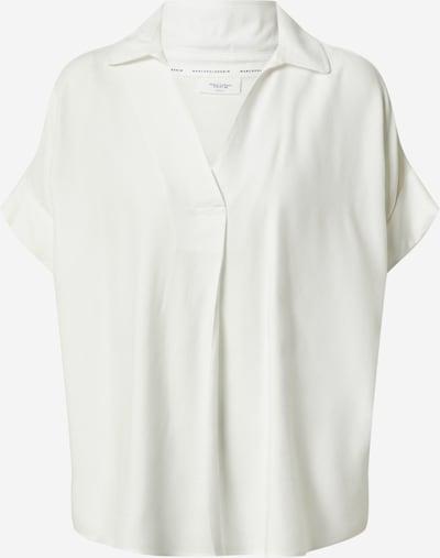 Marc O'Polo DENIM Blúzka - perlovo biela, Produkt
