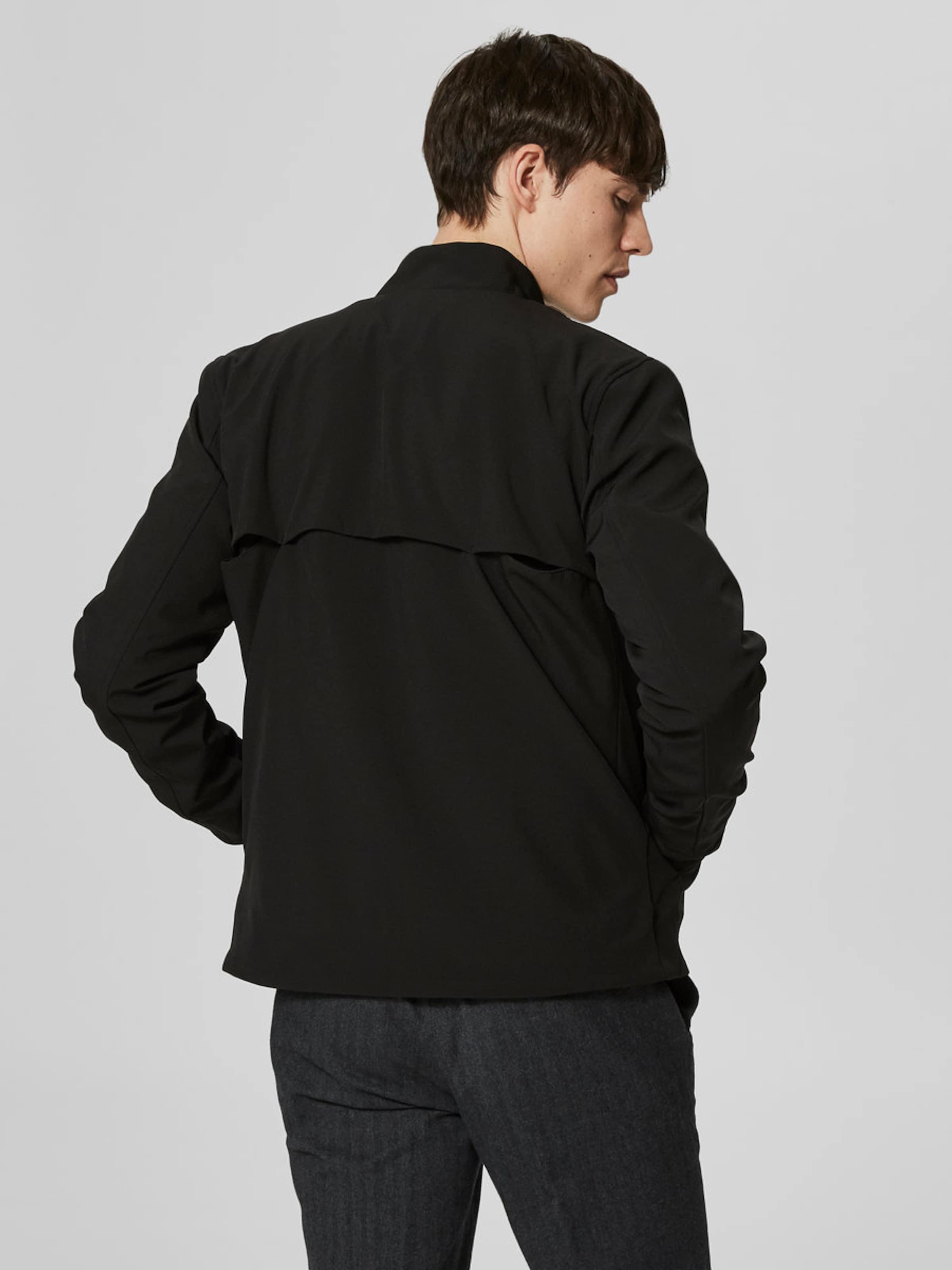 Um Online Kaufen Sie Günstig Online Preis SELECTED HOMME Leichte Jacke Qualität Bester Ort Spielraum Geniue Händler aOofHu