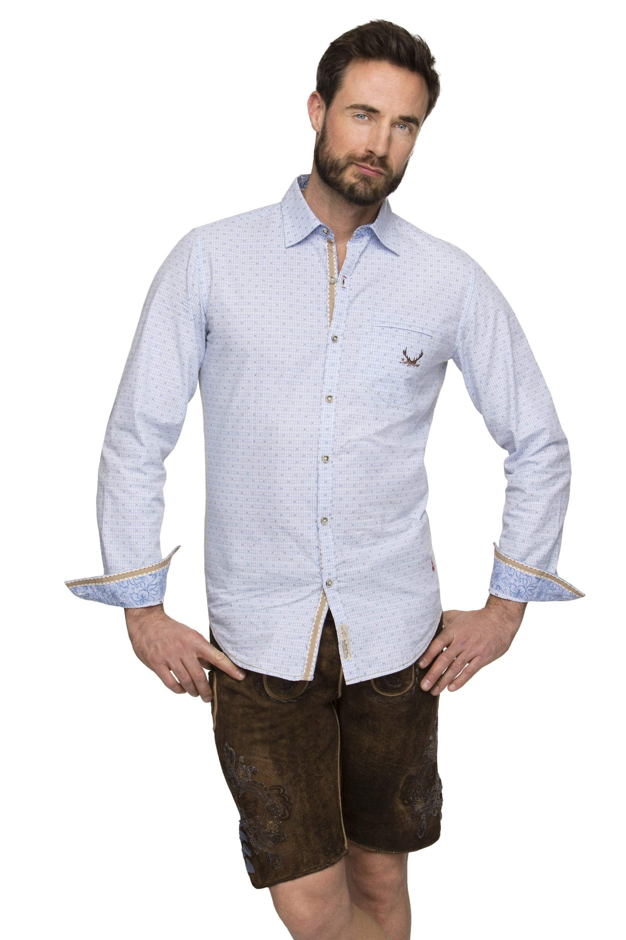 STOCKERPOINT Hemd Jesse Billig Verkaufen Low-Cost GZ82v