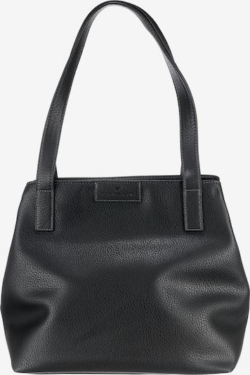 TOM TAILOR Shopper 'Miri' in schwarz, Produktansicht