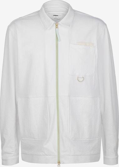 PUMA Trainingsjacke ' Crossover ' in weiß, Produktansicht