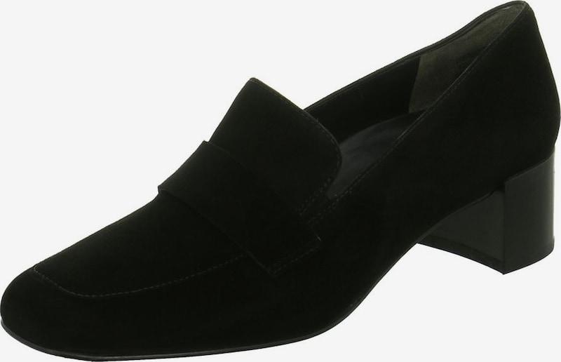 Paul Green Pumps met hoge voorkant in Zwart hJNEhGX7