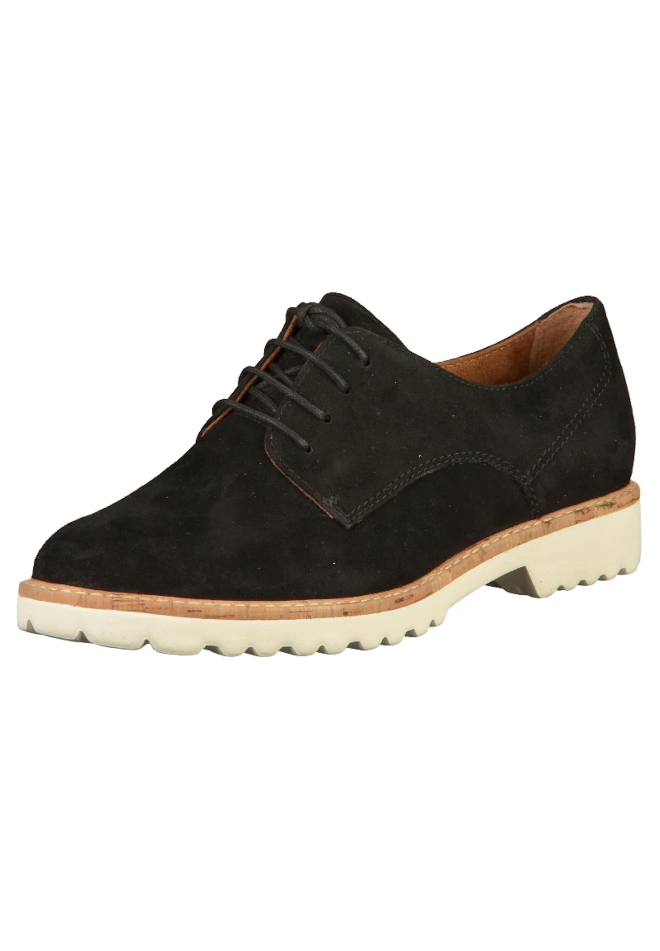 TAMARIS Schnürschuh Verschleißfeste billige Schuhe Hohe Qualität