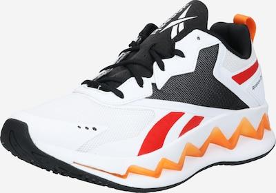 Sneaker low 'Elusion Energy' Reebok Classic pe portocaliu / roșu / negru / alb, Vizualizare produs