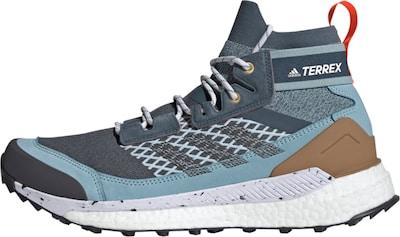 ADIDAS PERFORMANCE Lage schoen in de kleur Blauw, Productweergave