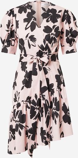 GLAMOROUS Kleid in pink / schwarz, Produktansicht