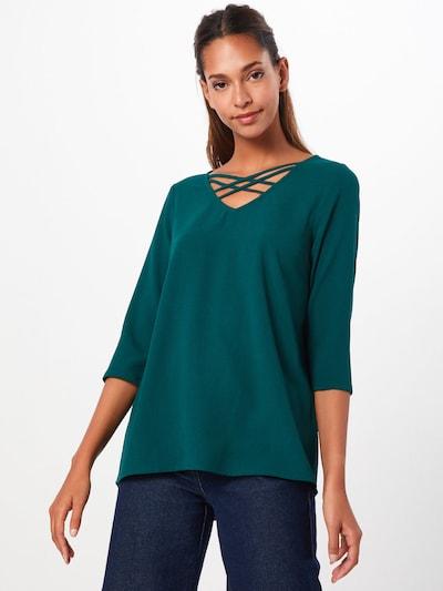 Palaidinė 'Leila' iš ABOUT YOU , spalva - smaragdinė spalva, Modelio vaizdas