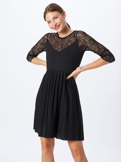 Kokteilinė suknelė 'Auguste' iš ABOUT YOU , spalva - juoda: Vaizdas iš priekio