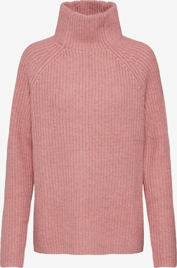 re.draft Pullover in rosa, Produktansicht