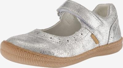 PRIMIGI Ballerinas in silber, Produktansicht