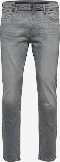 SELECTED HOMME Jeans in grey denim, Produktansicht