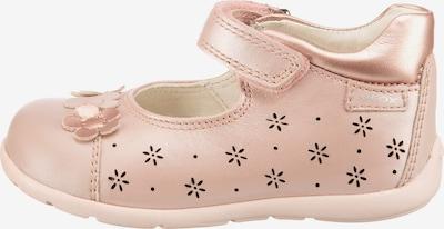 GEOX Ballerinas 'KAYTAN' in rosa, Produktansicht