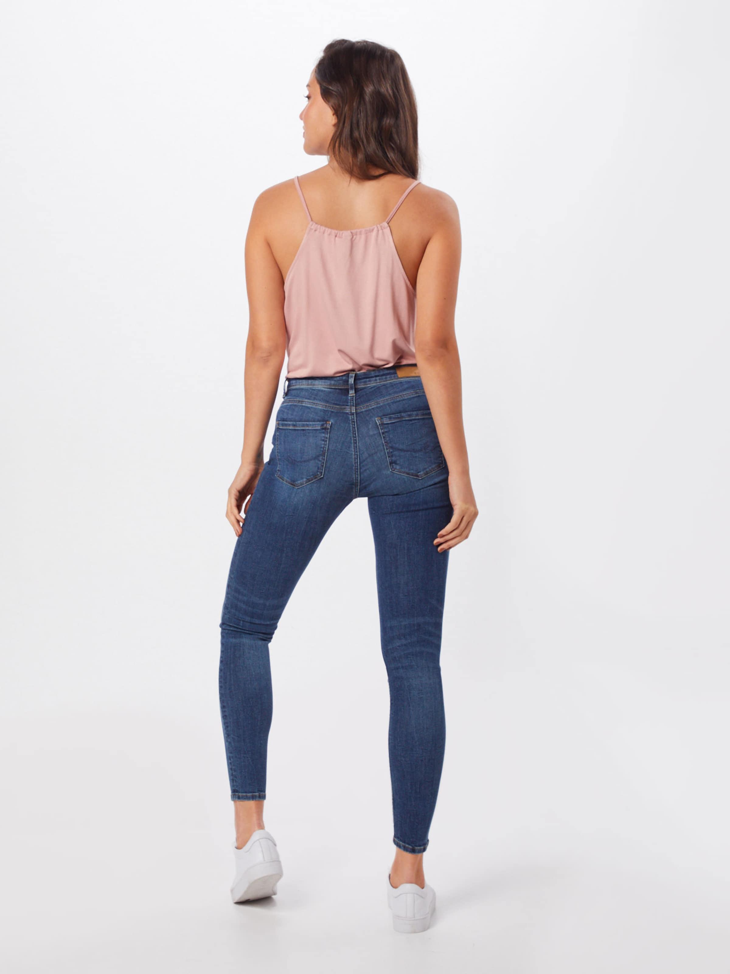 Esprit 'ocs By Jegging' Blue In Edc Jeans Denim USqVzpLMjG