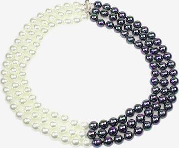 Orquidea Perlenkette 'Marlen' in Weiß