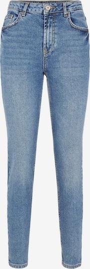 PIECES Jean en bleu: Vue de face