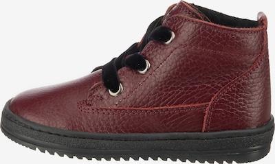 Jochie & Freaks Rubber Boots in Wine red, Item view