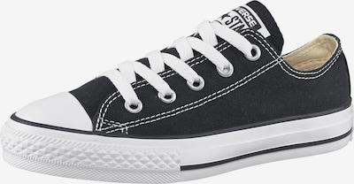CONVERSE Sneaker 'All Star' in schwarz / weiß, Produktansicht