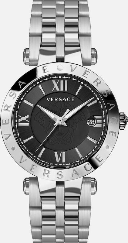 VERSACE Schweizer Uhr 'V-Race, VCL0100017'