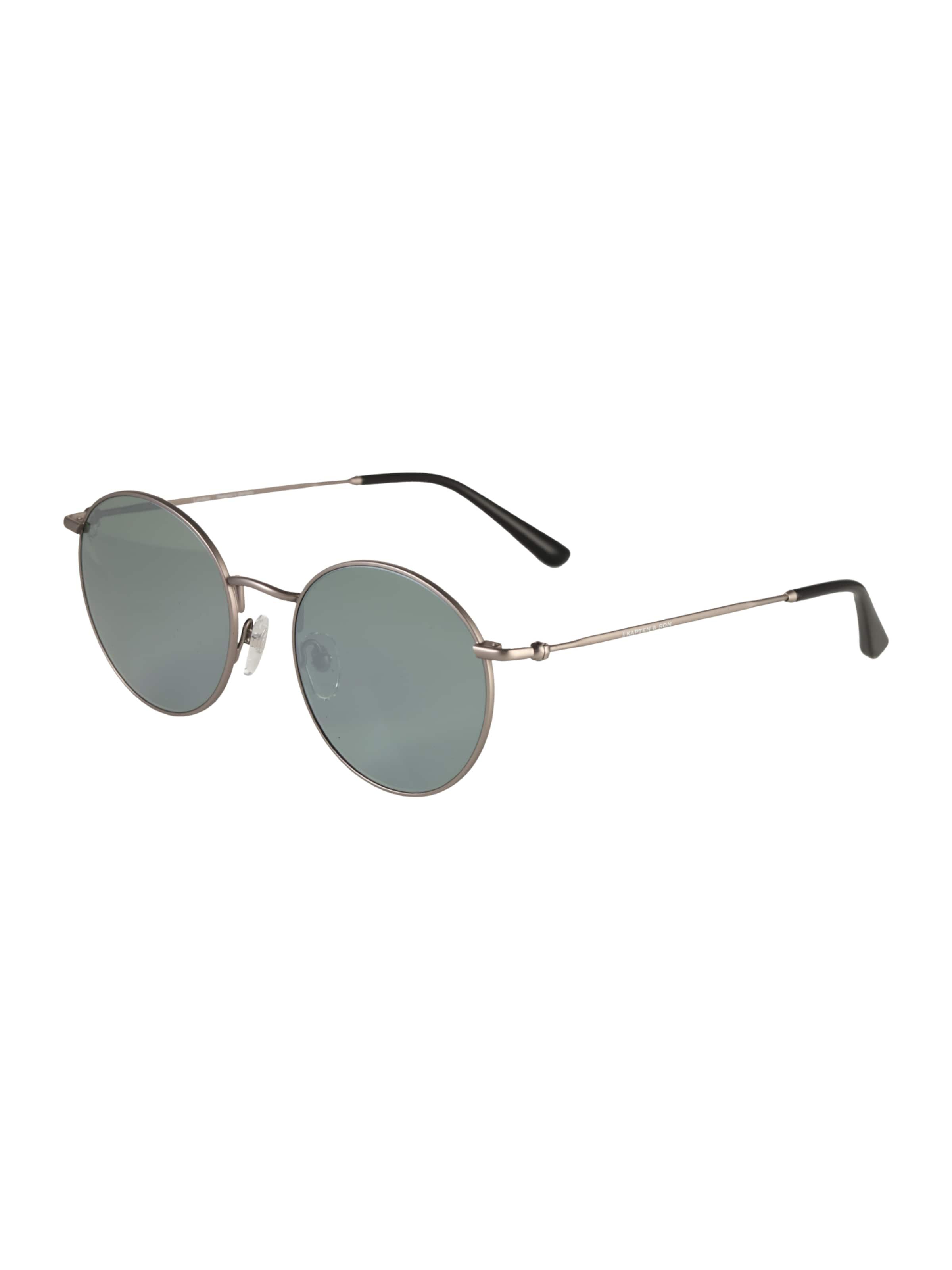 Kapten & Son Sonnenbrille 'London' Exklusiv Zum Verkauf Kostenloser Versand Vorbestellung Günstiger Preis Großer Verkauf Shop Selbst hAoY8m