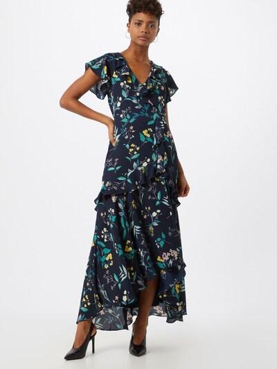 Banana Republic Kleid in navy / mischfarben, Modelansicht
