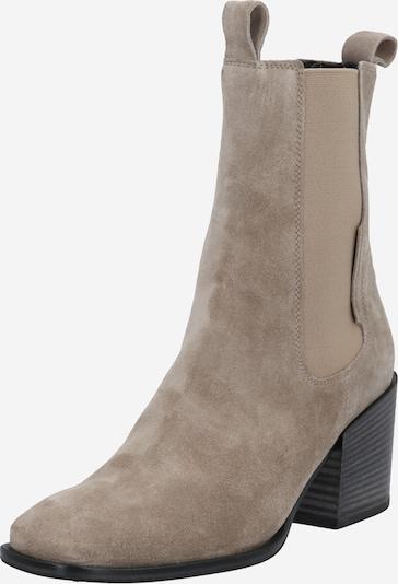 Kennel & Schmenger Chelsea Boots 'Lola' en gris, Vue avec produit