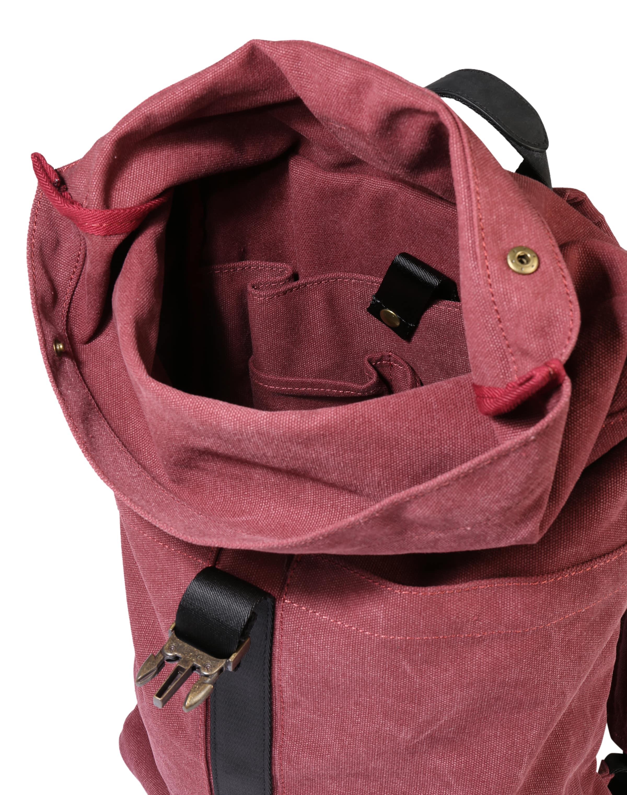 Souve Bag Company Rucksack 'Portland' Freiheit 100% Garantiert tm8YDfir3A