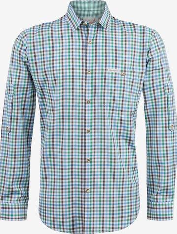 STOCKERPOINT Hemd in Mischfarben