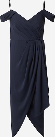 Rochie de cocktail 'Hadley' Forever New pe navy: Privire frontală