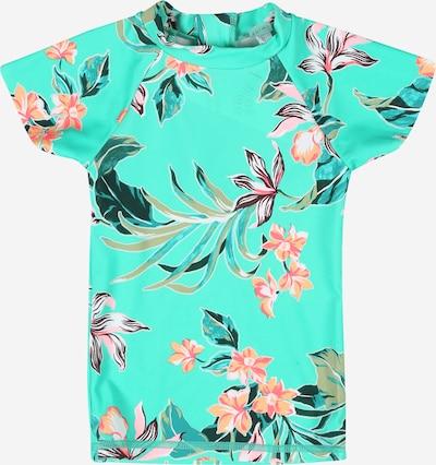 Shiwi Tričko 'Waikiki rashtee' - tyrkysová, Produkt
