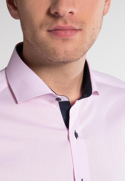 ETERNA Langarm Hemd SLIM FIT in pink, Produktansicht