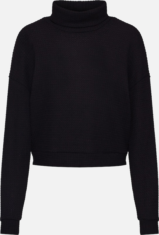 NEW LOOK Pullover in schwarz, Produktansicht