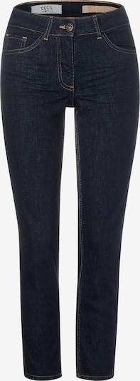 CECIL Džíny - modrá džínovina, Produkt