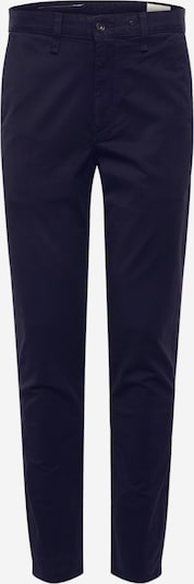 rag & bone Chino in de kleur Navy, Productweergave
