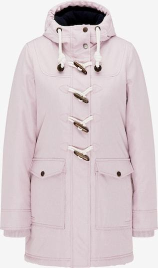 DREIMASTER Mantel in rosa, Produktansicht
