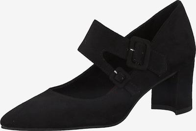 MARCO TOZZI Augstpapēžu kurpes pieejami melns: Priekšējais skats