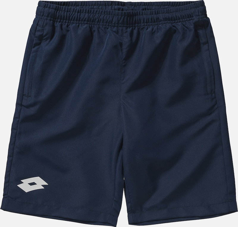 LOTTO Shorts in navy, Produktansicht