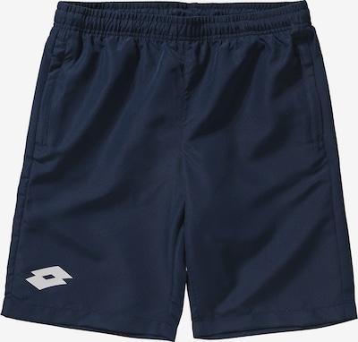 LOTTO Shorts in navy, Produktansicht