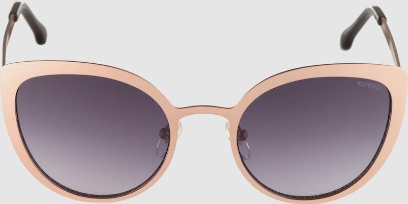 Komono Sonnenbrille 'LOGAN'